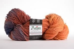 Cian Hand Dyed